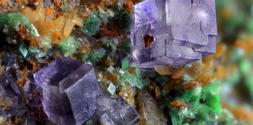 The Unique Power and Strength of Crystals