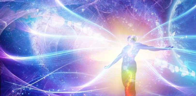 Clearing psychic Energy Blocks