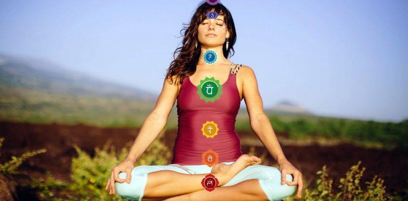 Using Meditation to Heal the Chakras