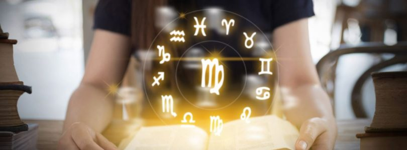 Astrological Star Signs